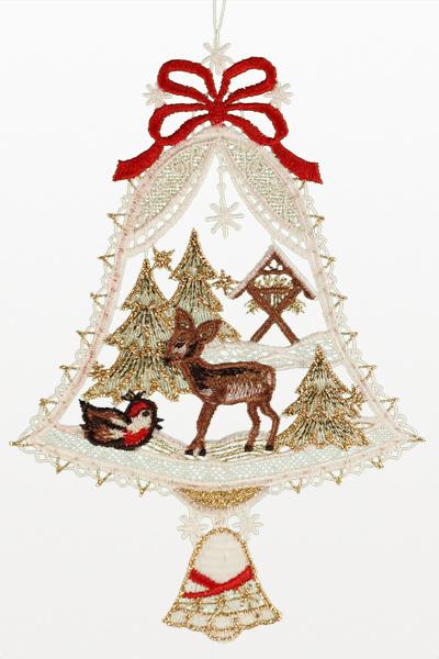 weihnachten gardinen plauener spitze